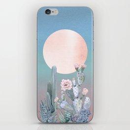 Desert Twilight by Nature Magick iPhone Skin