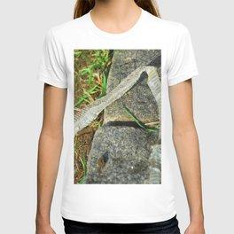 Snake Skin T-shirt