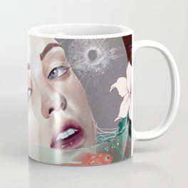 underwater world in my mind Coffee Mug
