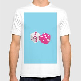 two timer T-shirt