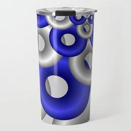 fractals are beautiful -12- Travel Mug