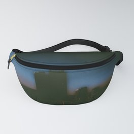In This City IV Fanny Pack