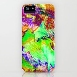 Vast2: Vapor iPhone Case