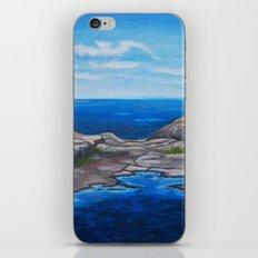Tee Harbour  iPhone & iPod Skin