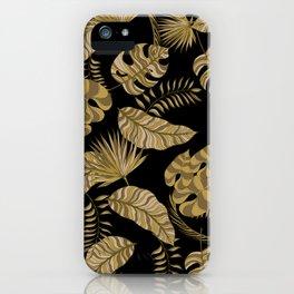 Tropical Fun iPhone Case