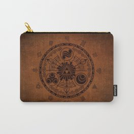 The Legend Of Zelda Carry-All Pouch