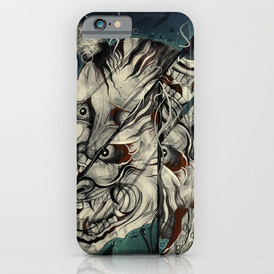 The Hanyas iPhone & iPod Case