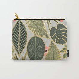 Jacqueline || #society6 #decor #buyart Carry-All Pouch