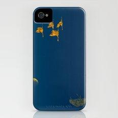 Moon-lit Flight Slim Case iPhone (4, 4s)