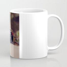 Julian's Journey 5 | Just My Luck Coffee Mug