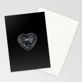 Lift With Your Heart Stationery Cards