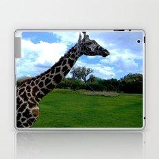 Back to Africa Laptop & iPad Skin