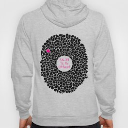 Enjoy to be Different Hoody