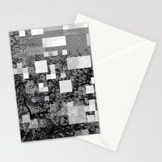 deconstructions 3A Stationery Cards