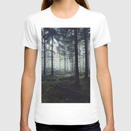 Through The Trees T-Shirt