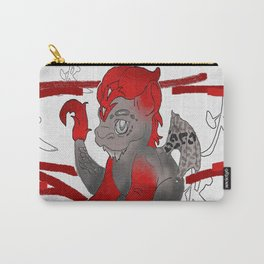 Dragon's Breath Carry-All Pouch