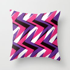 THE Z Throw Pillow
