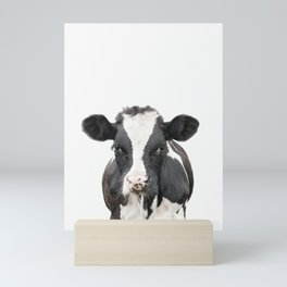 Cow Art Mini Art Print
