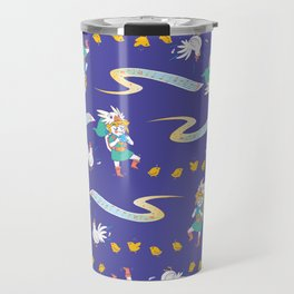 Cuckoo March Travel Mug