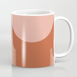 Abstract Geometric 09 Coffee Mug