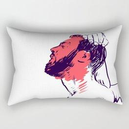 Domnation Rectangular Pillow