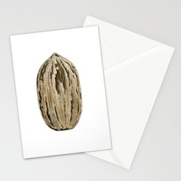 Pecan Nut Stationery Cards