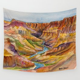 Grand Canyon National Park Wall Tapestry