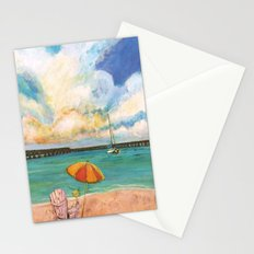 Seven Mile Bridge Stationery Cards