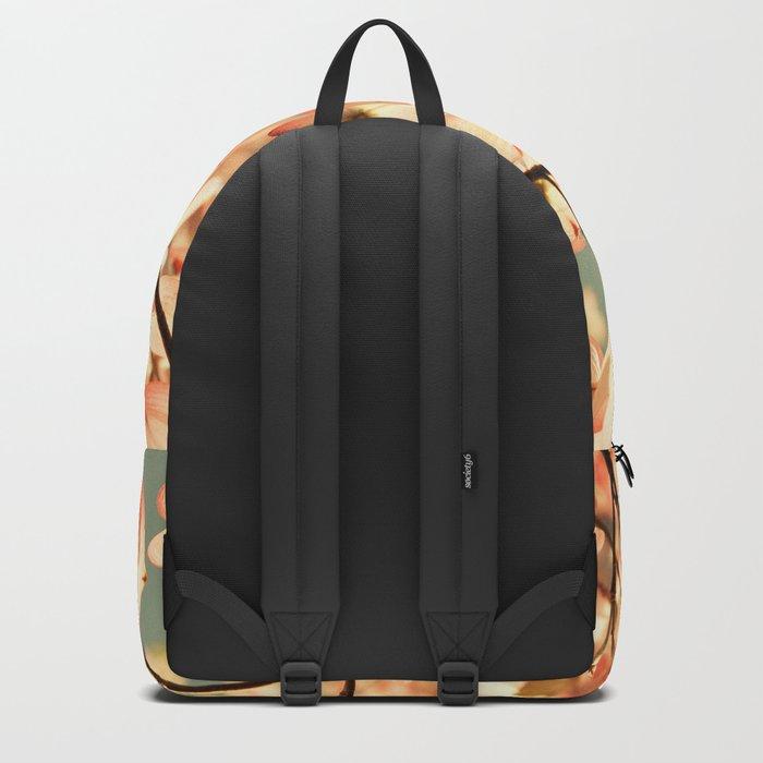 Pink Backpack