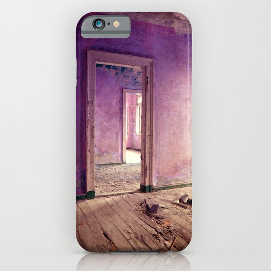 molte porte iPhone & iPod Case