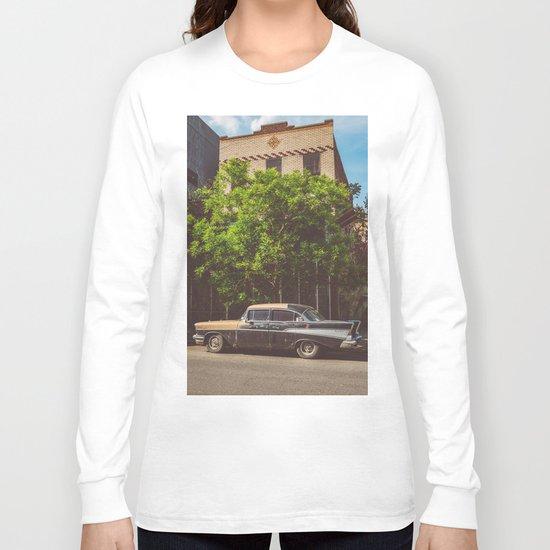 Brooklyn Ride Long Sleeve T-shirt