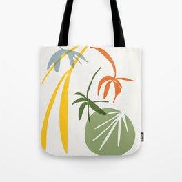 moss imprint - garden zen Tote Bag