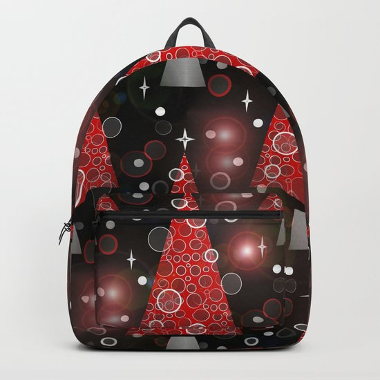 Christmas Time Backpack