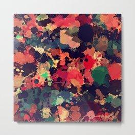 art-44 Metal Print