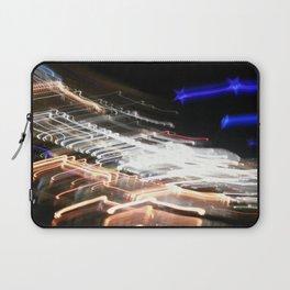 WaterFire (802a) Laptop Sleeve