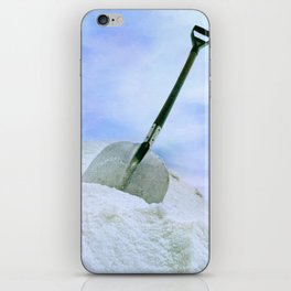 Salty Tears iPhone Skin