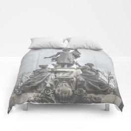 Abolish Slavery Comforters