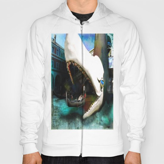 Whale of a Ride Hoody