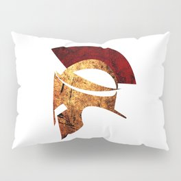 Spartan warrior Pillow Sham