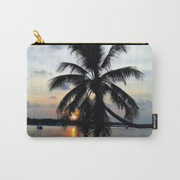 Maldives - Twilight Carry-All Pouch
