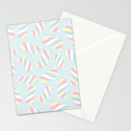 Marshmallow Meadows Stationery Cards