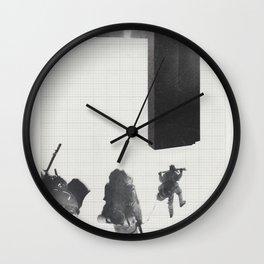 Spring fashion Wall Clock