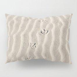Places to Go Pillow Sham