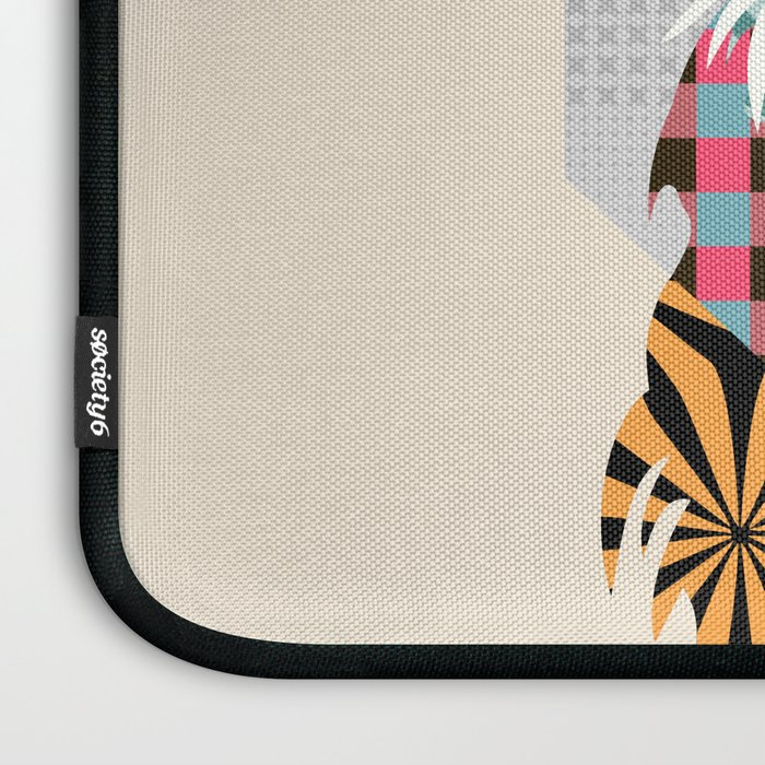 West Highland Terrier Laptop Sleeve