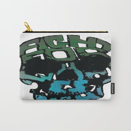 """Fight for what is right"" Carry-All Pouch"