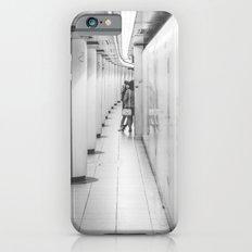 Japan - Nagoya iPhone 6s Slim Case