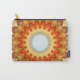 Mandala magnificence Carry-All Pouch