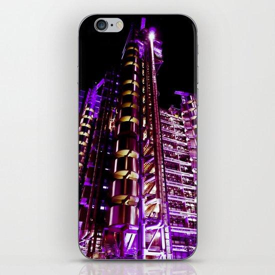 Lloyd's of London Building  iPhone & iPod Skin