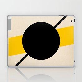 Wall Aesthetic Laptop & iPad Skin