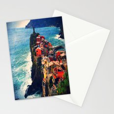 Cliff Living Stationery Cards